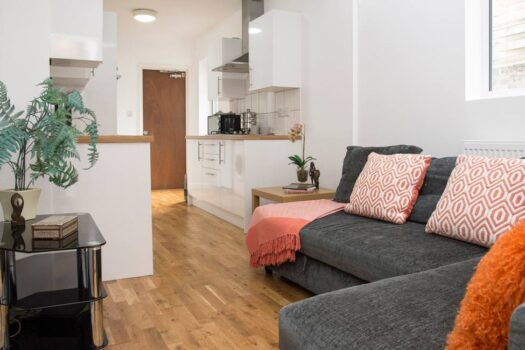 6 bedroom student house to rent, Portsmouth - Cleveland Road near Portsmouth University