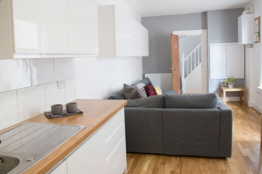 7 bed student house to rent near Portsmouth University, Britannia Road North, Portsmouth