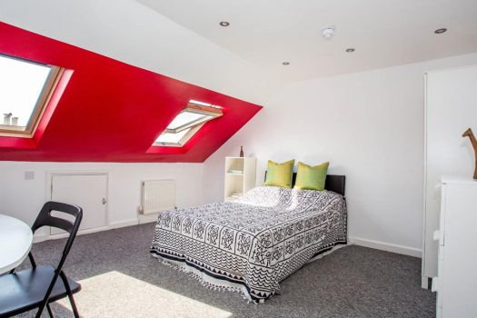 7 bed student house Hudson Road Portsmouth