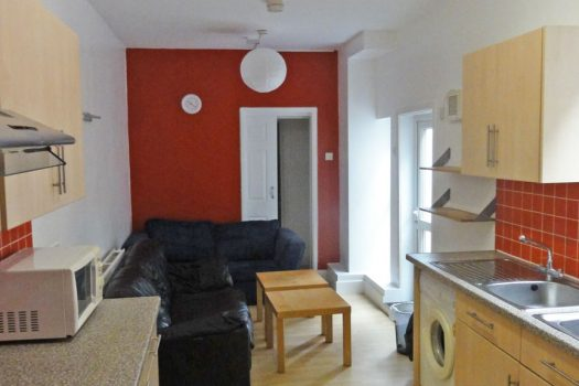 6 bed student house Orchard Road Portsmouth
