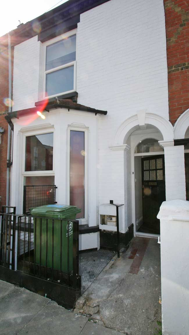 6 bed student house Pains Road Portsmouth