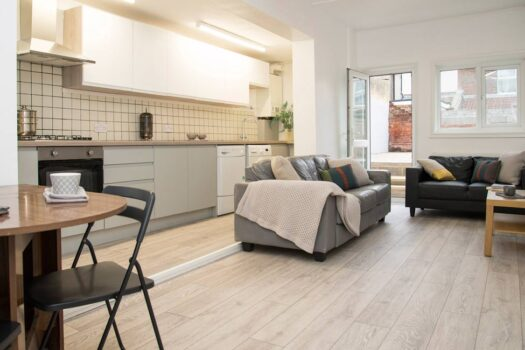 5 bedroom student house to rent, Portsmouth - Margate Road near Portsmouth University