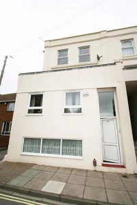 2 bed student house Cottage Grove Portsmouth