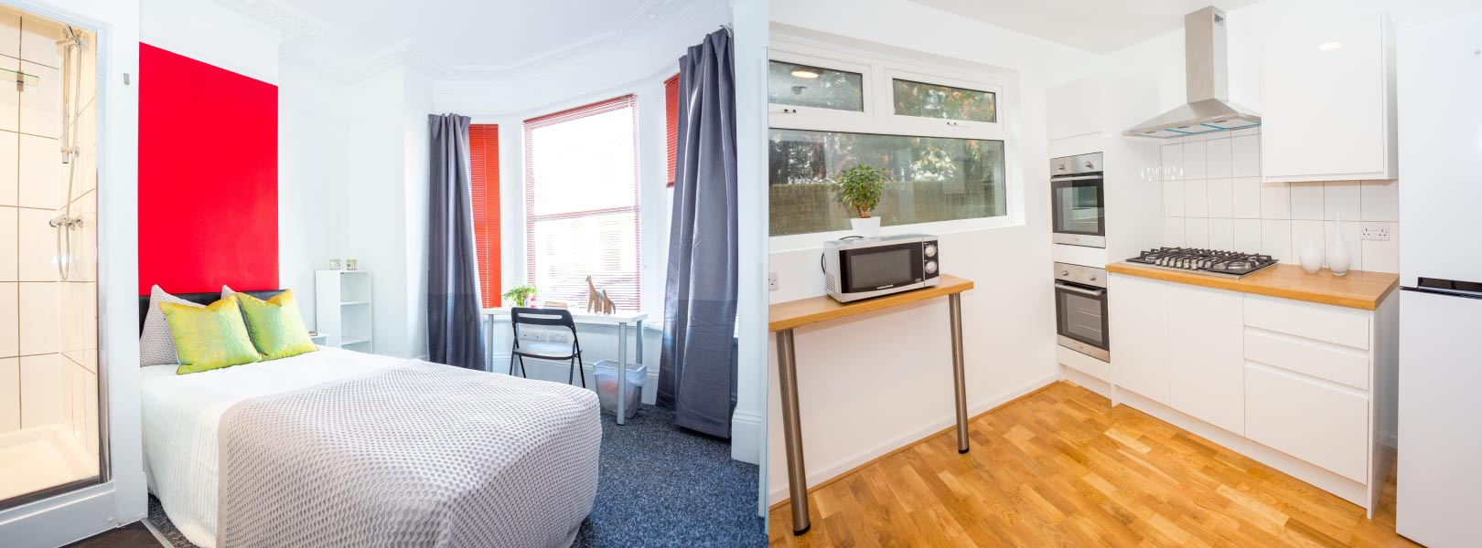 Fuse Properties quality student rental accommodation in Portsmouth