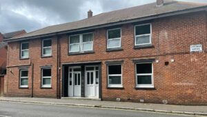 4 bed student house to rent near Portsmouth University, Cottage Grove